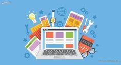 Los 5 mejores sitios para crear una web