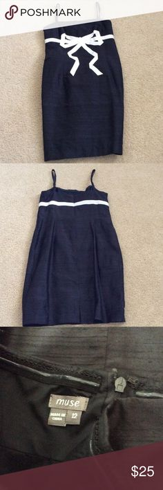 Black Dress Size Jr 12 Beautiful black dress for girls size 12 In excellent condition. Muse Dresses Formal
