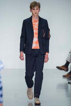 Lou Dalton Spring 2016 Menswear - Collection - Gallery - Style.com