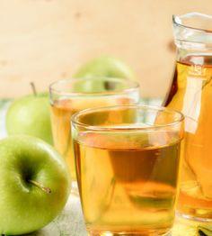 Apple Juice-Kuzu