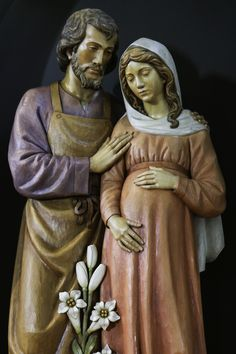 "Our Lady of Advent | ""O God, who chose the Blessed Virgin Ma… 