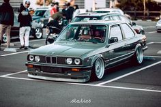 We just chilled out . 📝Hosts : 📷Via : Bbs Wheels, Bmw Love, Bmw E30, Scottie, Chill, Cars, Classic, Instagram, Vehicles