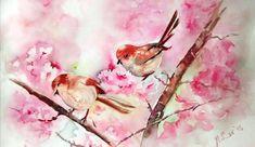 Resultado de imagen para flor de cerezo
