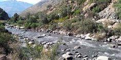 Derrame de concentrado de cobre afecta a río Blanco en Los Andes