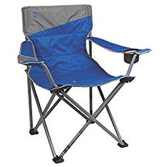 Coleman Big-N-Tall Quad Camping Chair Feature. Extra-large camping chair provides ample space for lounging. Quad, Camping Furniture, Outdoor Furniture, Office Furniture, Wood Furniture, Furniture Design, Big N Tall, Camping Set Up, Camping Tools