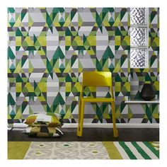 Scion - Designer Fabric and Wallpapers | Products | Axis (NSWA110832) | Spirit & Soul Wallpapers