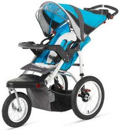 Another very affordable jogging stroller for active parents on a budget is this Schwinn Discover. Cost less than $250 for the single. Elegant and beautifully designed. Check it out!