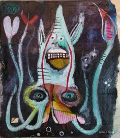 Squid by bugatha1