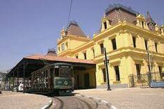 estação ferroviaria de Jundiai - São Paulo