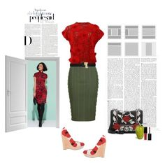 """""""translate your body"""" by nikahgreenleaf ❤ liked on Polyvore featuring Topshop, Brunello Cucinelli, Yves Saint Laurent, Miu Miu, Smashbox and Roksanda"""