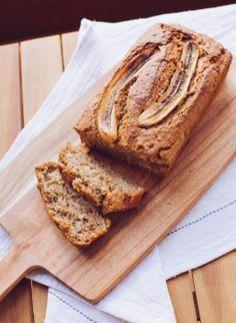 Sugar Free Banana Bread, Standard Recipe, Recipe Using, Baking, Healthy, Desserts, Recipes, Food, Tailgate Desserts