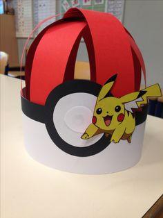 Pokémon kroon