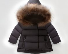 ff0351ea8 On Sale New Baby Girls Jackets Children Clothes 2018 Autumn Winter ...