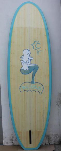 Mermaid Yogi SUP  - Paddle Board Bliss I love this word. A.k.a happiness, festival, love #coulddolinesoffthisfosure!! #nofairiwantone #lookwhatyoustarted