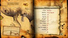 #dragon #nightmare #concept art