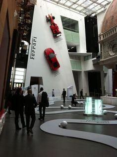 Expo Shanghai...un saluto da Casa Italia!