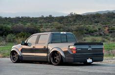"2014 Ford F 150 Ecoboost ""Ground Raptor"".."