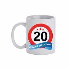 24 Beste Afbeeldingen Van Feestartikelen Verjaardag 20 Jaar 50th