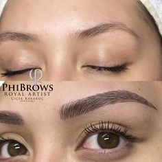 "6,987 Likes, 112 Comments - Branko Babic (@branko_babic) on Instagram: ""www.phibrows.com @phibrows_cicekkarakoc"""