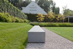 Strakke tuinen, Marke | Filip Van Damme