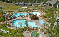 Panorama Springs Pools and Waterslides! Summer Activities, Outdoor Activities, Whitewater Rafting, Mountain Village, Spa Services, Cool Pools, Horseback Riding, British Columbia, Mountains