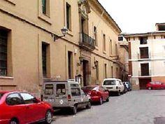 Palacio de la Comunidad en Calatayud, Patrimonio en la Provincia de Zaragoza
