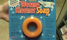 """Large or small or inbetweener, nothing beats a Cleaner Weener!"""