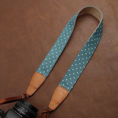 Neck/Shoulder Straps for Universal Camera Leather Camera Strap, Personalized Items, Denim, Best Deals, Shoulder, Accessories, Ebay, Jeans, Jewelry Accessories