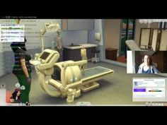 The Sims 4 Doctor Career Playthrough Part 6 | Rachybop
