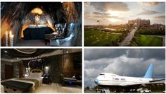 10 Themed Hotel Rooms Around The World You MUST Visit