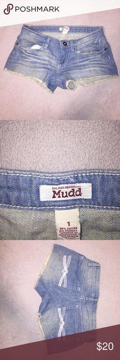 Jean shorts Mudd jean shorts Mudd Shorts Jean Shorts