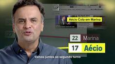 Aécio Neves - O voto útil para vencer o PT