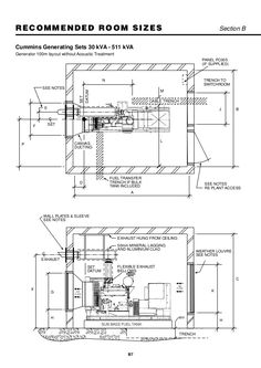 Image result for concrete pad for propane generator for Room layout generator