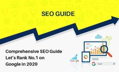 If you have a website, then you must be trying your level best to rank it among the top ten Google search results, then read this seo guide that will help you improve your website ranking on search engines. Google Page, Seo Guide, Website Ranking, Google Search Results, Top Ten, Search Engine, Digital Marketing, Improve Yourself, Let It Be