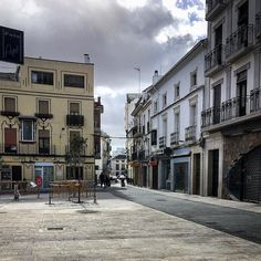 #plazadelainmaculada en #montilla