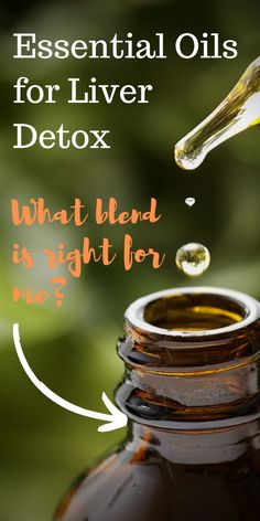 Liver detox doesn't have to be as stressful or as complicated as it sounds. Essential oils, recipes, and blends are all here to help you feel your best! Natural Liver Detox, Best Liver Detox, Liver Detox Cleanse, Liver Detox Essential Oils, Essential Oils For Colds, Detox Tips, Detox Recipes, Healthy Liver, Healthy Detox