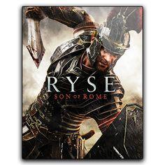 Ryse: Son of Rome (Xbox One) - Previously Played Fantasy Warrior, Fantasy Art, Ryse Son Of Rome, Samurai, Blackout Tattoo, Roman Warriors, Roman Legion, Warrior Tattoos, St Michael