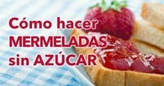 mermeladas sin azucar F Hot Dog Buns, Hot Dogs, Chilean Recipes, Chilean Food, Sin Gluten, Cake Cookies, Diabetes, Salsa, Veggies