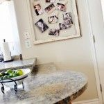 Decorating with Portraits at The 36th Avenue