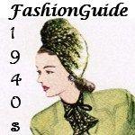1940s fashion guide