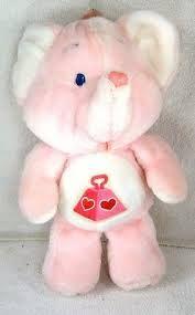 Lotsa Heart Care Bear Cousin.