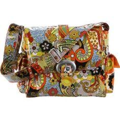 Moving Sale! Kalencom Diaper Bag