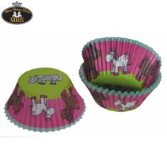 Party Cupcakes Cups , The LARGEST Online Shetland shop in EUROPE for miniature horses and Shetland, http://www.minihorsestore.com/