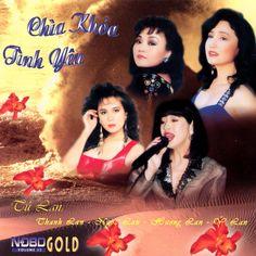 Chia Sẻ Music: Người Đẹp Bình Dương Gold CD022 - Chìa Khóa Tình Y...
