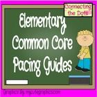 This is a 200 page document containing quarterly pacing guides for kindergarten, first grade, second grade, third grade, fourth grade, and fifth gr...
