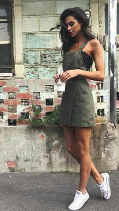 302701713b73ec 36 Cute Outfit Ideas for Summer – Summer Outfit Inspiration - Style O Check