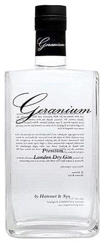 Geranium London Dry Gin
