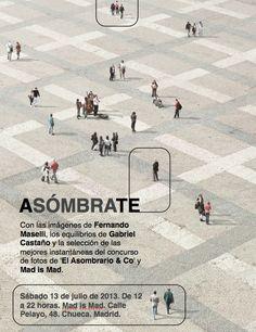 Asómbrate con los finalistas del concurso de fotografía de El Asombrario - EL ASOMBRARIO & Co. : EL ASOMBRARIO & Co.