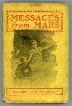 MESSAGES FROM MARS  ~ 1902
