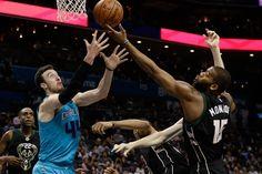 Bucks vs. Hornets - 2/19/16 NBA Pick, Odds, and Prediction